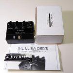 "J.Evarman / UD-1 rev3 ""Ultra Drive"""