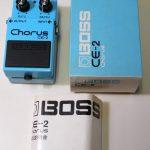 BOSS / CE-2