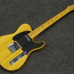 FENDER / Japan Exclusive Classic 50s Tele / VNT