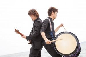 長谷川 将志 masashi hasegawa Electric&Acoustic guitar 土曜日