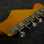 FENDER / American Vintage Thin Lacquer '62 Stratocaster(2008年製)
