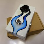 Montreux Custom Shop / Killer Boost (by Chocolate Electronics)