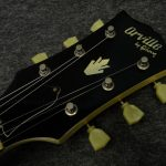 Orville by Gibson / SG-61R AW (SN:G905597)