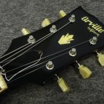 Orville by Gibson / SG-61R HC (SN:G885181)