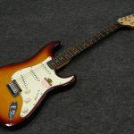SQUIER / Standard Stratocaster FMT(AMB)