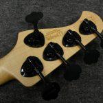 STR Guitars / WOODLINE5-S10A QM #08/10