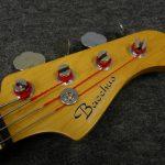 Bacchus / WOODLINE P-Classic