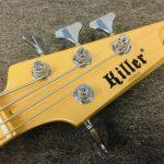 killer / KB-IMPULSS PJ15 black