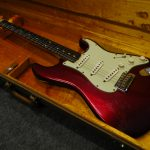 Fender/Custom Shop 1960Stratocaster Relic(2007年製)