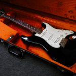 FENDER / FSR American Vintage '70s Stratocaster Matching Head (2013年製)