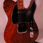 """Fender/Custom Shop """"All Rose""""Telecaster(1990年代)"""